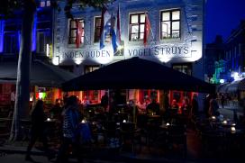Café Top 100 2015 nr. 40: In den Ouden Vogelstruys, Maastricht