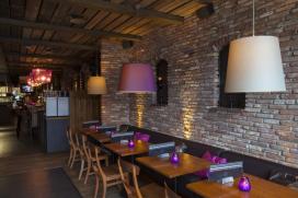 Café Top 100 2015 nr. 35: De Rede van Dronten, Dronten
