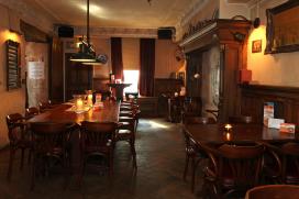 Café Top 100 2015 nr. 23: De Stomme van Campen, Kampen