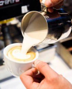 melkkoffies