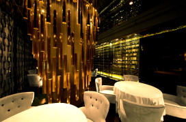 Horecainterieur: Sea Fest Restaurant, Peking
