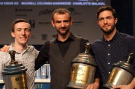 Australiër Sestic wint World Barista Championships