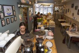 Koffie Top 100 winnaar Coffeelicious opent twee nieuwe zaken