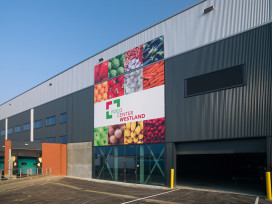 Food Center Westland opengesteld voor horeca