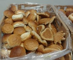Grappige broodvormen scoren bij kinderen