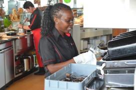 Prorest Catering en re-integratie bedrijf werken samen