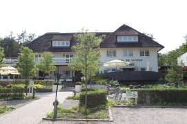Nieuwe uitbater voor hotel in Hellendoorn