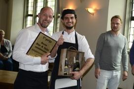 't Feithhuis wint Bier & Spijs