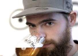 Craftbeer-revolutie: 'Weg met dat doodsaaie bier'