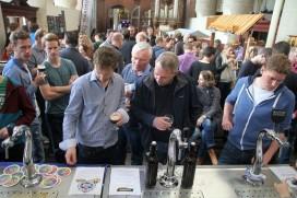Vijfde editie van Bierfestival Groningen