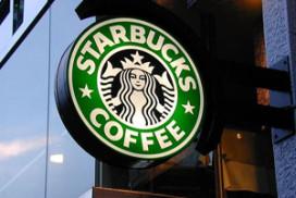 Koffieketen Starbucks trapt op rem