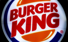 Burger King France aast op Quick