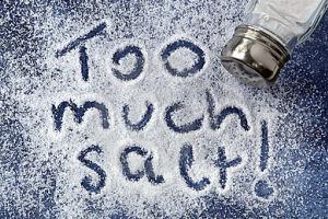 Restaurant Driedaagse: aandacht voor zoutreductie in de horeca