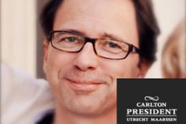 Track record: Bart Blikman, Carlton President Utrecht