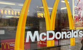 McDonald's Australië scoort met gezond eten