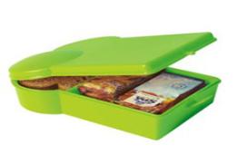 Broodtrommel-taks op Spaanse scholen