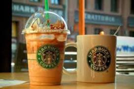 Starbucks start op Hogeschool Ede