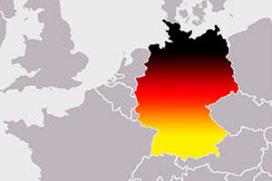 Onkruidverdelger in Duitse bieren