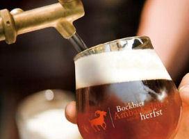 Bokbier Open Nederlandse Kampioenschap 8 oktober in Zutphen