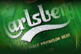 Carlsberg: minder bierverkoop en somber vooruitzicht