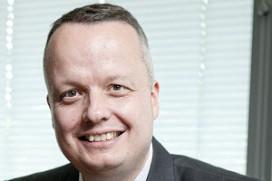 Nieuwe directeur Michelin Benelux