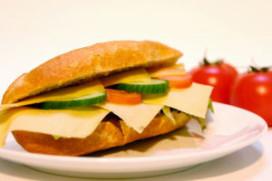 Opmars voor lunchrooms en koffietentjes in de horeca