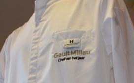 GaultMillau 2014: Nieuw in de gids