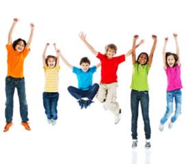 Test helpt basisscholen met eet- en beweegbeleid