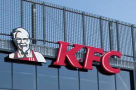 Winstwaarschuwing eigenaar KFC en Pizza Hut