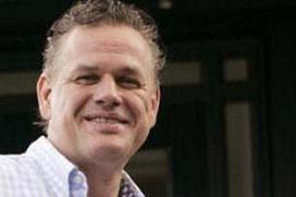 Gerrit Greveling: nieuwe president Gastronomisch Gilde