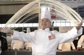 Meer gasten voor Chinese restaurants na WK