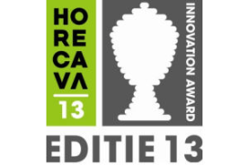 Horecava presenteert Innovation Award 2013