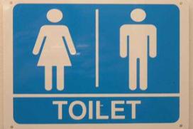 Toilet verplicht in Maastrichtse horeca