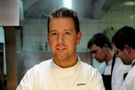 Mijn 2012 – Gerrit van den Berg