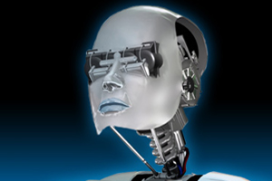 Groupondeal daten met robot bij Niven – 1 april!