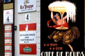 Nieuwe eigenaar voor top 100-café De Beurs