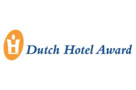 Deze tien hotels dingen mee naar de Dutch Hotel Award 2017