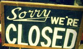 Tijdelijke sluiting dreigt na rode kaart voor Alkmaars café