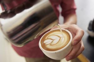 barista als koffievakman
