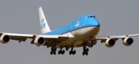 Wageningen ontwikkelt smakelijk vliegtuigeten