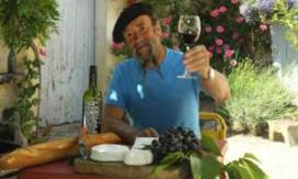 Ilja Gort duikt in schemergebieden Franse cuisine
