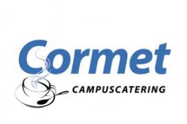 Cormet Campuscatering MVO-gecertificeerd