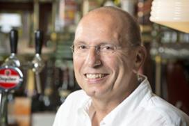 Laurens Meyer aan het roer van Burger King Nederland