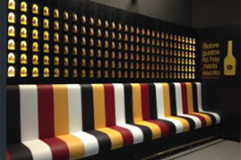 Licor 43 opent flagship store in Ziggo Dome