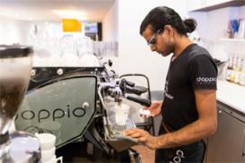 Koffie Top 100 nr. 5: Doppio Espresso, Hilversum