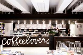 Koffie Top 100 nr. 10: Coffeelovers Van Piere, Eindhoven