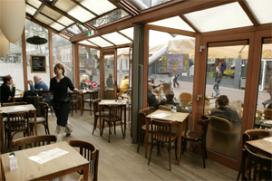 Koffie Top 100 nr. 15: De Blonde Pater, Nijmegen