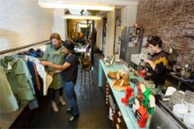 Koffie Top 100 nr. 16: Koko Coffee & Design, Amsterdam