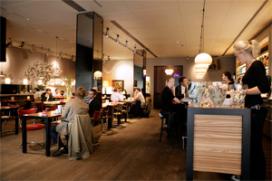 Koffie Top 100 nr. 18: Palladium, Amsterdam