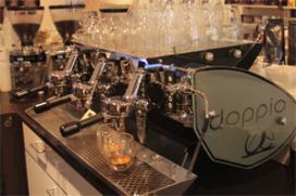 Koffie Top 100 nr. 19: Doppio Espresso, Joure